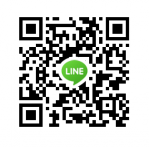 六本木LINEQRコード